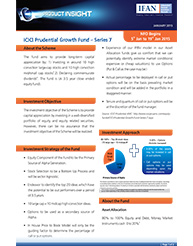 Product Insight - ICICI Prudential Gr